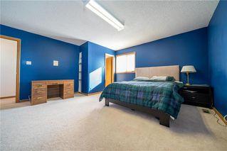 Photo 23: 43 Kingsborough Drive in Winnipeg: Linden Woods Residential for sale (1M)  : MLS®# 202001353
