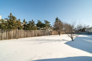 Photo 55: 43 Kingsborough Drive in Winnipeg: Linden Woods Residential for sale (1M)  : MLS®# 202001353