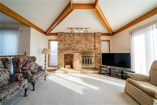 Photo 8: 43 Kingsborough Drive in Winnipeg: Linden Woods Residential for sale (1M)  : MLS®# 202001353