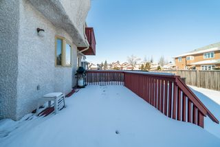 Photo 54: 43 Kingsborough Drive in Winnipeg: Linden Woods Residential for sale (1M)  : MLS®# 202001353