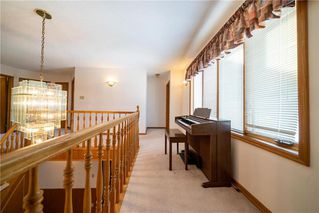 Photo 27: 43 Kingsborough Drive in Winnipeg: Linden Woods Residential for sale (1M)  : MLS®# 202001353