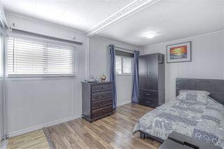 "Photo 15: 142 1840 160 Street in Surrey: King George Corridor Manufactured Home for sale in ""King George Corridor"" (South Surrey White Rock)  : MLS®# R2440942"