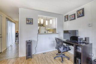 "Photo 7: 142 1840 160 Street in Surrey: King George Corridor Manufactured Home for sale in ""King George Corridor"" (South Surrey White Rock)  : MLS®# R2440942"
