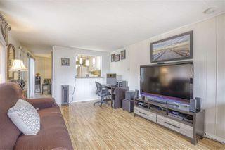 "Photo 6: 142 1840 160 Street in Surrey: King George Corridor Manufactured Home for sale in ""King George Corridor"" (South Surrey White Rock)  : MLS®# R2440942"