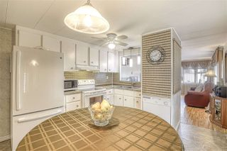 "Photo 10: 142 1840 160 Street in Surrey: King George Corridor Manufactured Home for sale in ""King George Corridor"" (South Surrey White Rock)  : MLS®# R2440942"