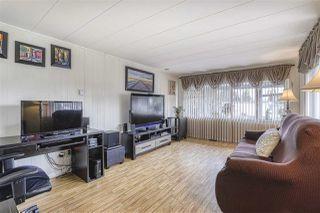 "Photo 4: 142 1840 160 Street in Surrey: King George Corridor Manufactured Home for sale in ""King George Corridor"" (South Surrey White Rock)  : MLS®# R2440942"