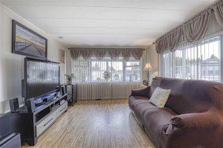 "Photo 5: 142 1840 160 Street in Surrey: King George Corridor Manufactured Home for sale in ""King George Corridor"" (South Surrey White Rock)  : MLS®# R2440942"