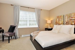 Photo 16: 36 102 FRASER STREET in Port Moody: Port Moody Centre Townhouse for sale : MLS®# R2442007