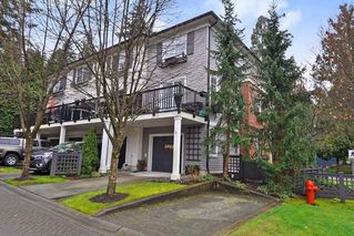 Photo 20: 36 102 FRASER STREET in Port Moody: Port Moody Centre Townhouse for sale : MLS®# R2442007