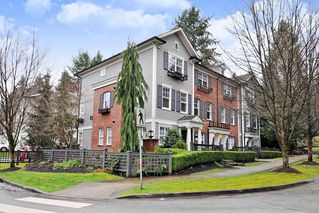 Photo 1: 36 102 FRASER STREET in Port Moody: Port Moody Centre Townhouse for sale : MLS®# R2442007