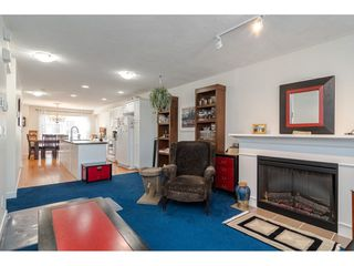 """Photo 5: 4 6555 192A Street in Surrey: Clayton Townhouse for sale in """"Carlisle at Southlands"""" (Cloverdale)  : MLS®# R2445416"""