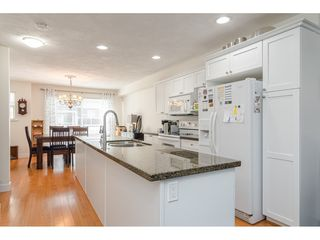 """Photo 6: 4 6555 192A Street in Surrey: Clayton Townhouse for sale in """"Carlisle at Southlands"""" (Cloverdale)  : MLS®# R2445416"""