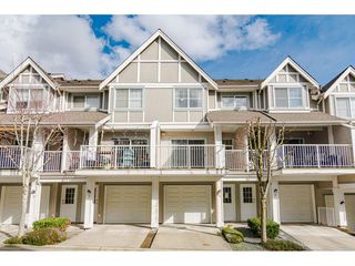 """Photo 20: 4 6555 192A Street in Surrey: Clayton Townhouse for sale in """"Carlisle at Southlands"""" (Cloverdale)  : MLS®# R2445416"""