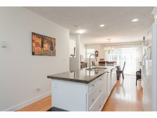 """Photo 7: 4 6555 192A Street in Surrey: Clayton Townhouse for sale in """"Carlisle at Southlands"""" (Cloverdale)  : MLS®# R2445416"""