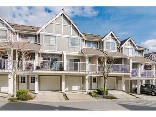 """Photo 19: 4 6555 192A Street in Surrey: Clayton Townhouse for sale in """"Carlisle at Southlands"""" (Cloverdale)  : MLS®# R2445416"""