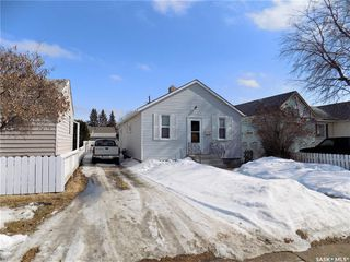 Photo 1: 914 O Avenue South in Saskatoon: King George Residential for sale : MLS®# SK803939