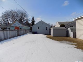 Photo 16: 914 O Avenue South in Saskatoon: King George Residential for sale : MLS®# SK803939