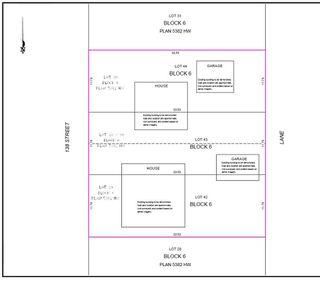Photo 2: 10823 138 Street E in Edmonton: Zone 07 Vacant Lot for sale : MLS®# E4194099