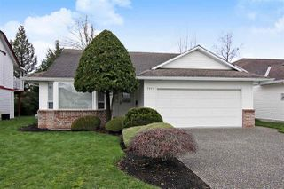 Photo 1: 7541 GARNET Drive in Sardis: Sardis West Vedder Rd House for sale : MLS®# R2455388