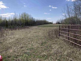 Photo 2: 225000 HWY 661: Rural Athabasca County Rural Land/Vacant Lot for sale : MLS®# E4197474