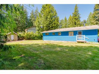 Photo 9: 19730 40A AVE Avenue in Langley: Brookswood Langley House for sale : MLS®# R2461486