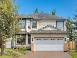 Main Photo: 115 MILLVIEW Court SW in Calgary: Millrise Detached for sale : MLS®# C4303090
