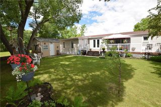 Photo 6: 36 VERNON KEATS Drive in St Clements: Pineridge Trailer Park Residential for sale (R02)  : MLS®# 202014656