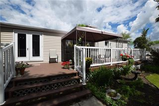 Photo 7: 36 VERNON KEATS Drive in St Clements: Pineridge Trailer Park Residential for sale (R02)  : MLS®# 202014656