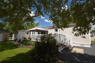 Photo 28: 36 VERNON KEATS Drive in St Clements: Pineridge Trailer Park Residential for sale (R02)  : MLS®# 202014656