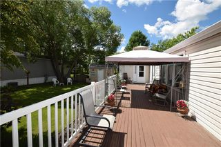 Photo 3: 36 VERNON KEATS Drive in St Clements: Pineridge Trailer Park Residential for sale (R02)  : MLS®# 202014656