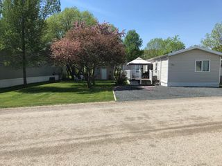 Photo 42: 36 VERNON KEATS Drive in St Clements: Pineridge Trailer Park Residential for sale (R02)  : MLS®# 202014656