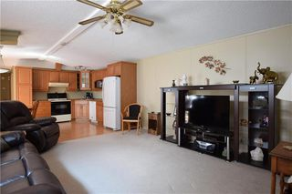 Photo 12: 36 VERNON KEATS Drive in St Clements: Pineridge Trailer Park Residential for sale (R02)  : MLS®# 202014656