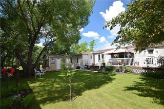 Photo 31: 36 VERNON KEATS Drive in St Clements: Pineridge Trailer Park Residential for sale (R02)  : MLS®# 202014656