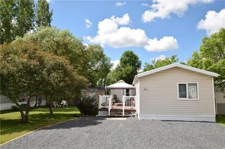 Photo 38: 36 VERNON KEATS Drive in St Clements: Pineridge Trailer Park Residential for sale (R02)  : MLS®# 202014656