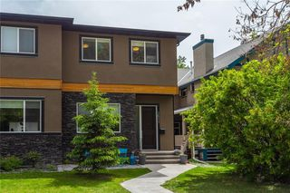 Photo 40: 1611 BROADVIEW Road NW in Calgary: Hillhurst Semi Detached for sale : MLS®# C4304798