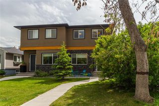 Photo 42: 1611 BROADVIEW Road NW in Calgary: Hillhurst Semi Detached for sale : MLS®# C4304798