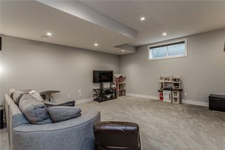 Photo 31: 1611 BROADVIEW Road NW in Calgary: Hillhurst Semi Detached for sale : MLS®# C4304798