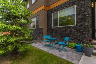 Photo 38: 1611 BROADVIEW Road NW in Calgary: Hillhurst Semi Detached for sale : MLS®# C4304798