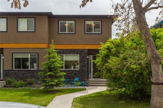 Photo 41: 1611 BROADVIEW Road NW in Calgary: Hillhurst Semi Detached for sale : MLS®# C4304798