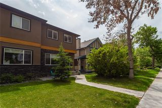 Photo 39: 1611 BROADVIEW Road NW in Calgary: Hillhurst Semi Detached for sale : MLS®# C4304798