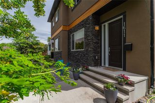 Photo 43: 1611 BROADVIEW Road NW in Calgary: Hillhurst Semi Detached for sale : MLS®# C4304798