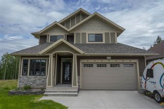"""Photo 1: 3344 PARKVIEW Crescent in Prince George: Charella/Starlane House for sale in """"CHARELLA/STARLANE"""" (PG City South (Zone 74))  : MLS®# R2469657"""