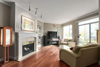 Photo 1: 109 8700 JONES ROAD in Richmond: Brighouse South Condo for sale : MLS®# R2447101
