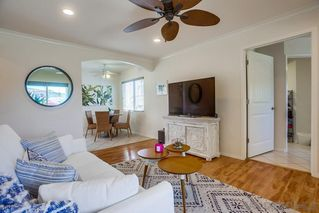 Photo 4: CLAIREMONT House for sale : 4 bedrooms : 3124 Haidas Ave in San Diego