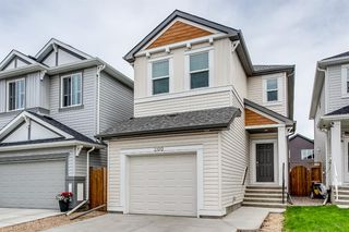 Main Photo: 200 AUBURN GLEN Close SE in Calgary: Auburn Bay Detached for sale : MLS®# A1010535