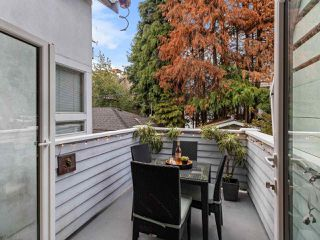 Photo 8: 2555 W 5TH Avenue in Vancouver: Kitsilano Townhouse for sale (Vancouver West)  : MLS®# R2475197