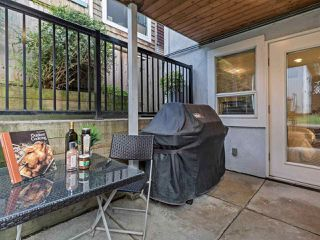 Photo 19: 2555 W 5TH Avenue in Vancouver: Kitsilano Townhouse for sale (Vancouver West)  : MLS®# R2475197