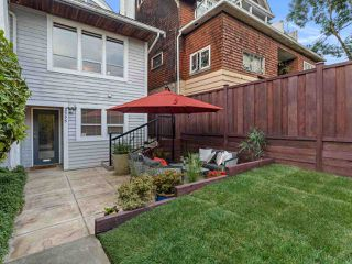 Photo 20: 2555 W 5TH Avenue in Vancouver: Kitsilano Townhouse for sale (Vancouver West)  : MLS®# R2475197