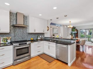 Photo 6: 2555 W 5TH Avenue in Vancouver: Kitsilano Townhouse for sale (Vancouver West)  : MLS®# R2475197