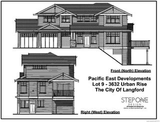 Photo 1: 3632 Urban Rise in Langford: La Olympic View Single Family Detached for sale : MLS®# 838513